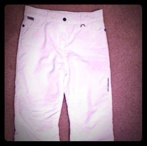 Girl ski pants